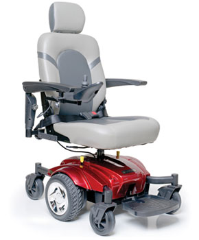 Wheelchair Golden Comp Sport