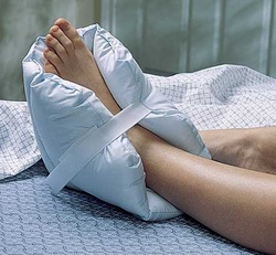 Heel Comfort Pillow