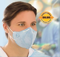 BioMask Anti-Microbial Face Mask