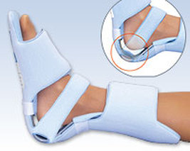HealWell® Soft Ease™ Multi-AFO/Heel Suspender